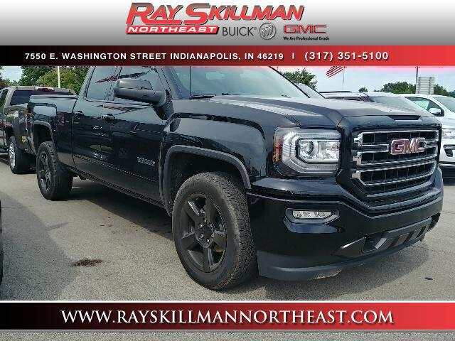 Pre-Owned 2018 GMC Sierra 1500 2WD Double Cab 143.5